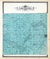 Lake Hanska Township, Brown County 1905